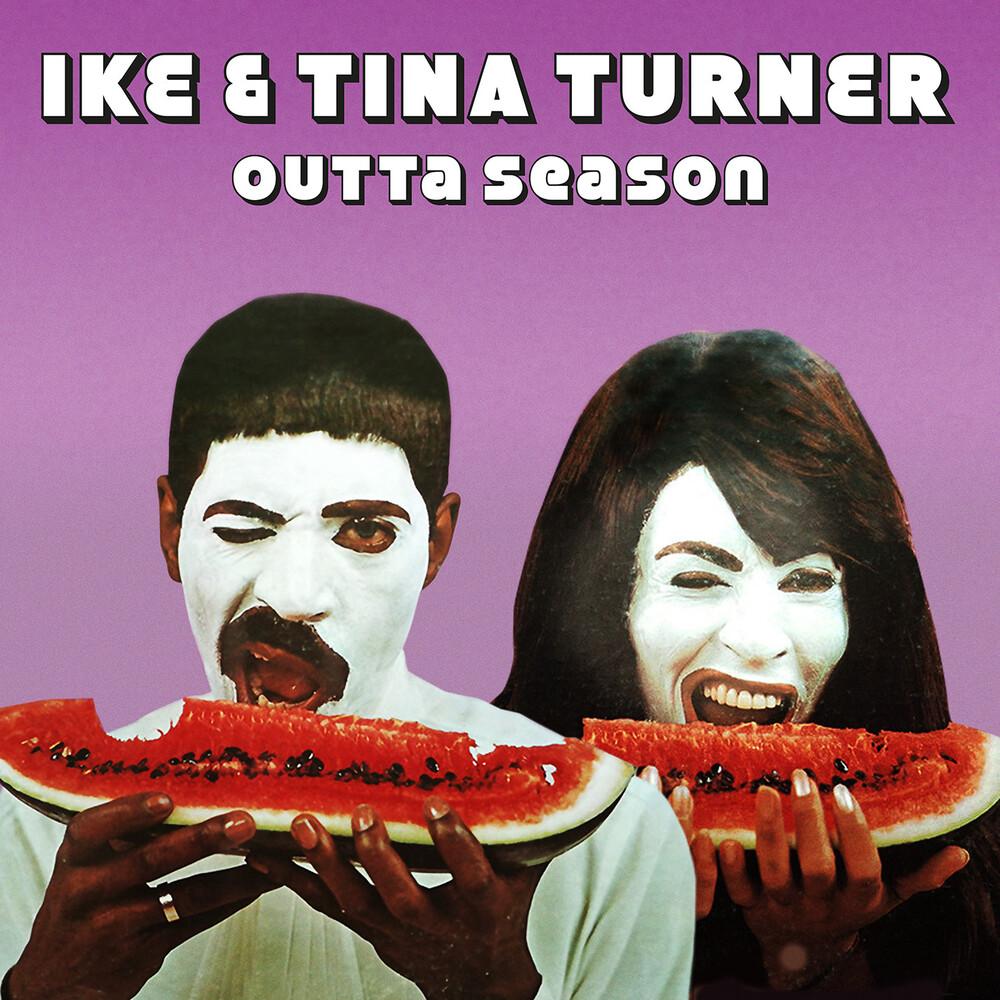 Ike Turner  & Tina - Outta Season (Mod)