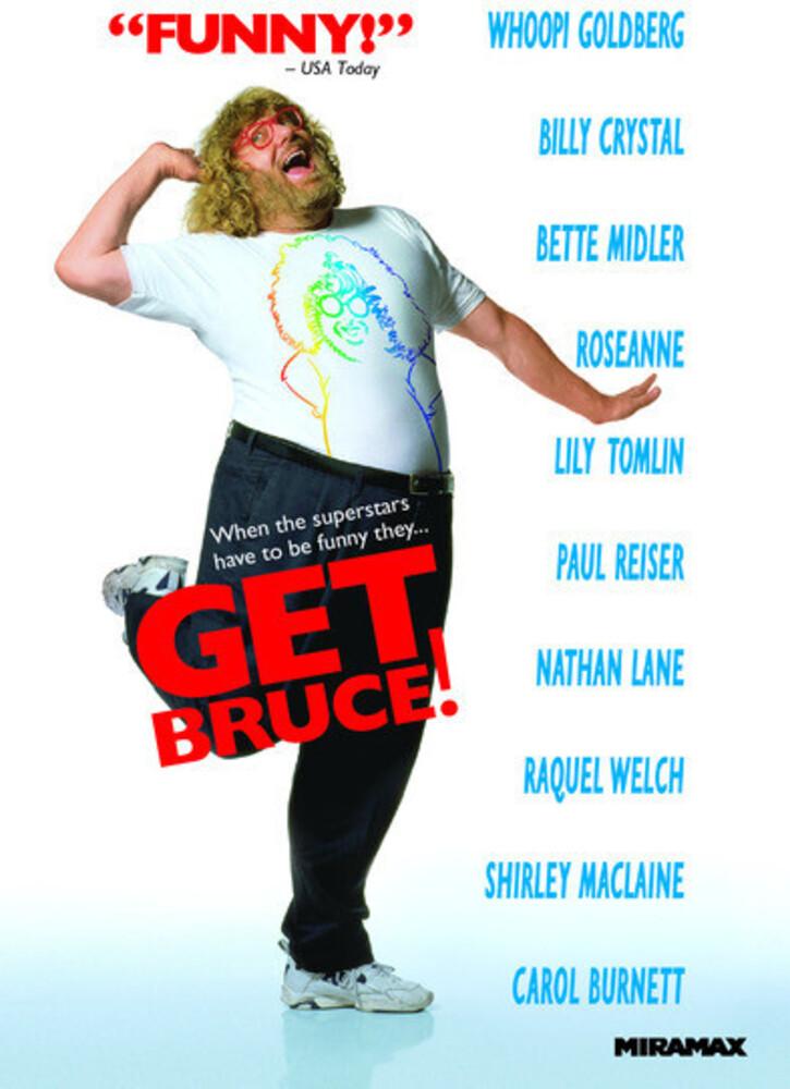 - Get Bruce / (Mod Dol)