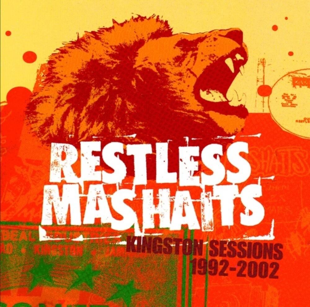 - Kingston Sessions 1992-2002