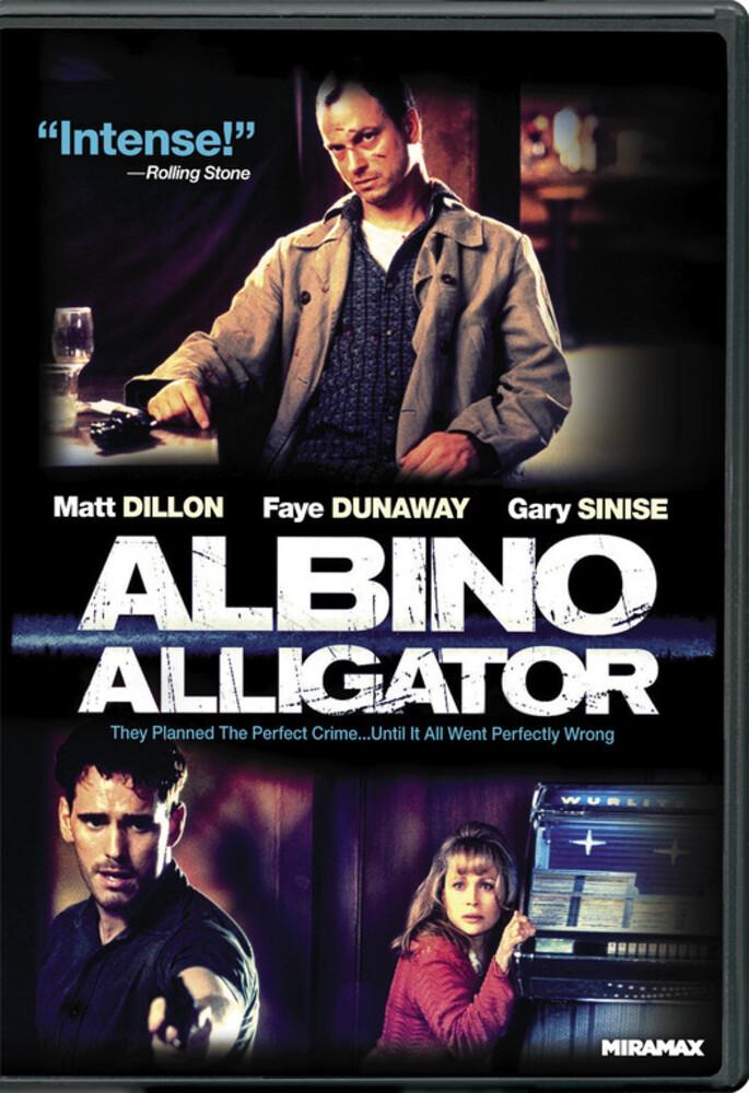 - Albino Alligator / (Full Ac3 Amar Dol Sub)