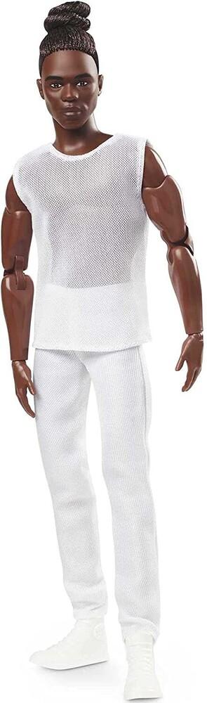 Barbie - Barbie Made To Move Basics Ken Doll Brunette