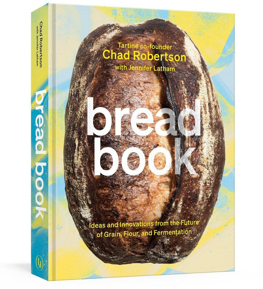 Chad Robertson - Bread Book (Hcvr)