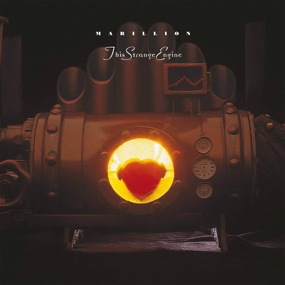 Marillion - This Strange Engine [Digipak] (Uk)