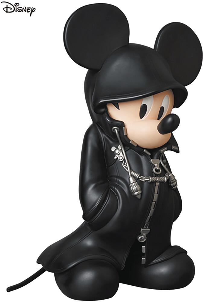 Medicom - Kingdom Hearts King Mickey Statue (Clcb) (Stat)