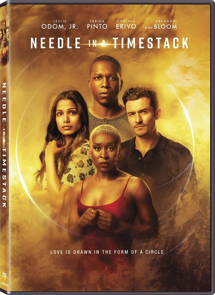Needle in a Timestack - Needle in a Timestack