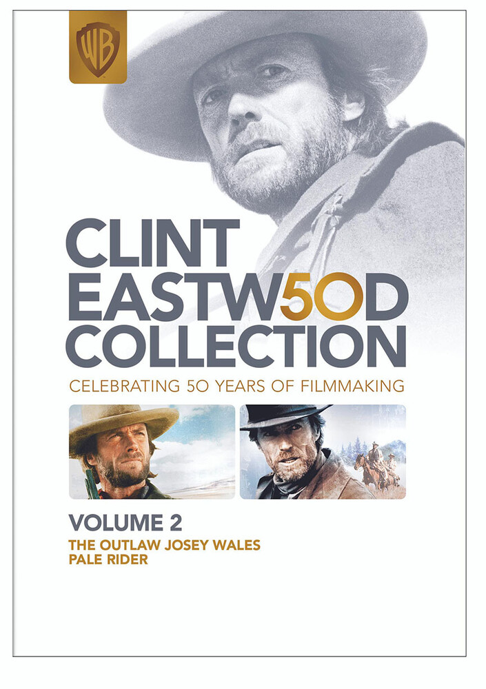Clint Eastwood Collection: Volume 2 - Clint Eastwood Collection, Vol. 2