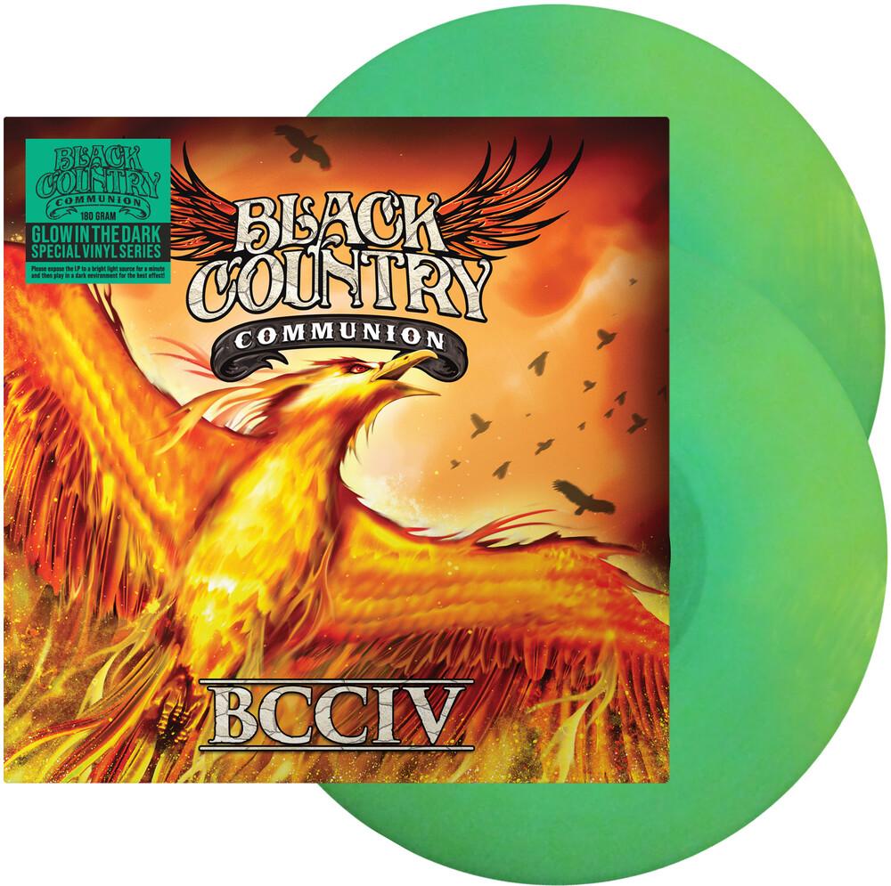 Black Country Communion - Bcciv [Colored Vinyl] (Uk)
