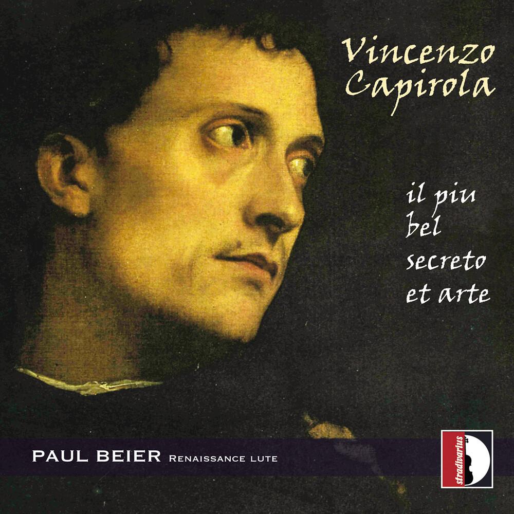 Capirola / Beier - Il Piu Bel Secreto Et Arte