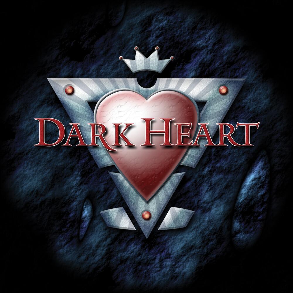 Dark Heart - Dark Heart