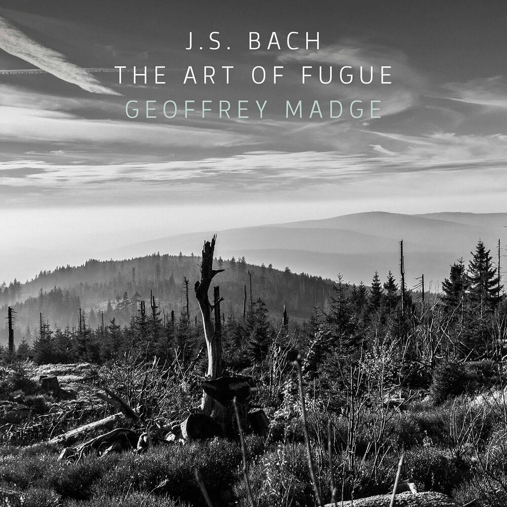 J Bach .S. / Madge - Art Of Fugue