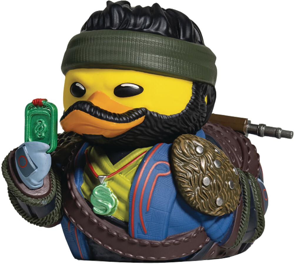 Tubbz - Tubbz Destiny The Drifter Cosplay Duck (Net)