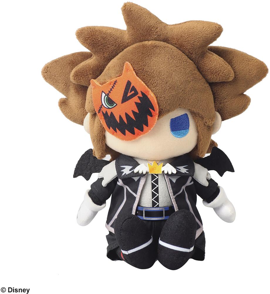 Square Enix - Kingdom Hearts Ii Sora Halloween Town Plush (Plus)