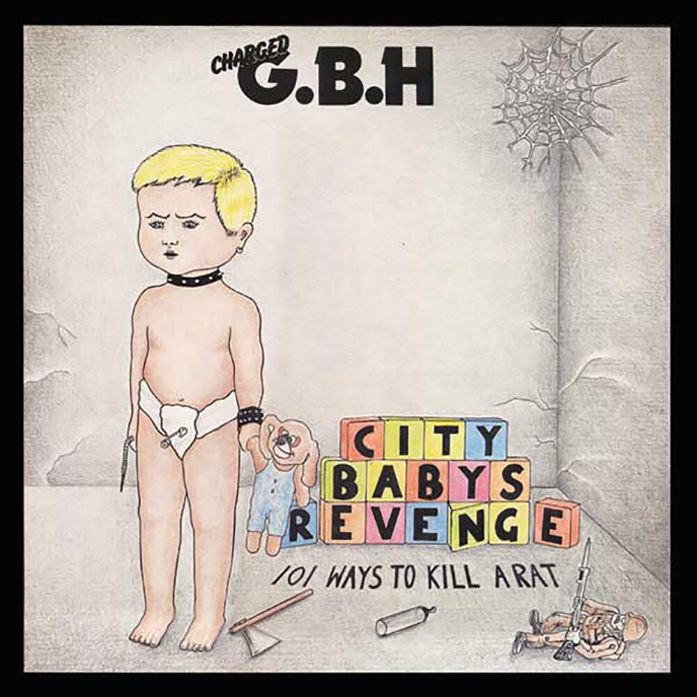 G.B.H - City Baby's Revenge [Import]