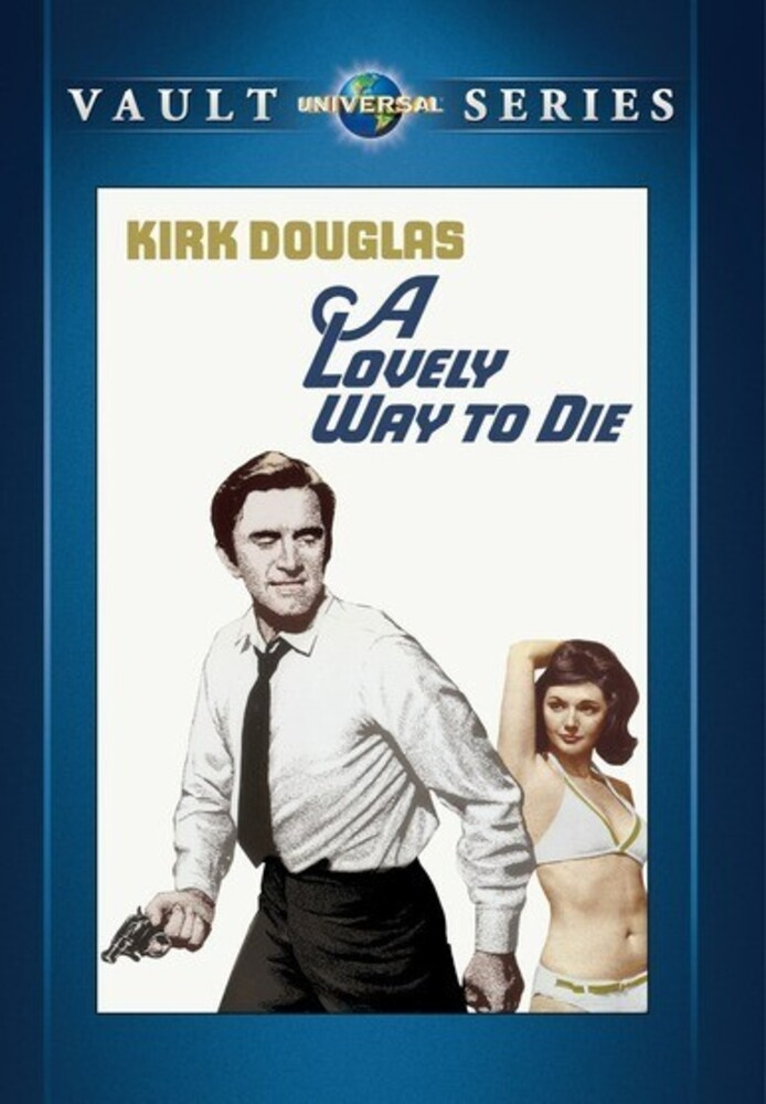 Lovely Way to Die - A Lovely Way to Die