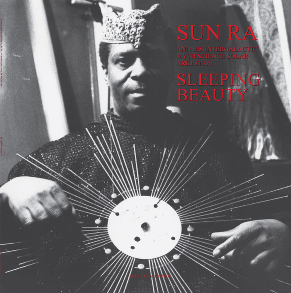 Sun Ra - Sleeping Beauty [LP]