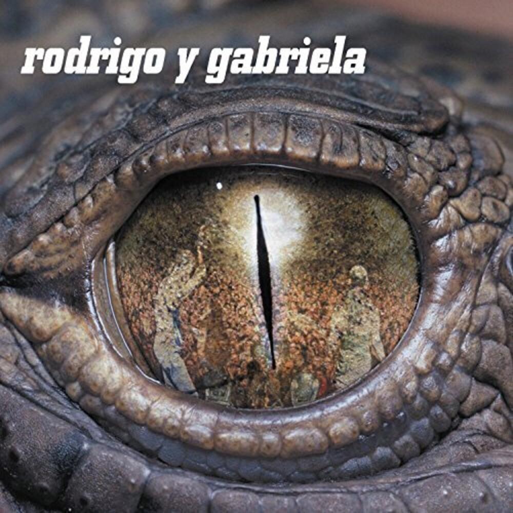Rodrigo Y Gabriela - Rodrigo Y Gabriela: 10th Anniversary [2CD/DVD Deluxe]