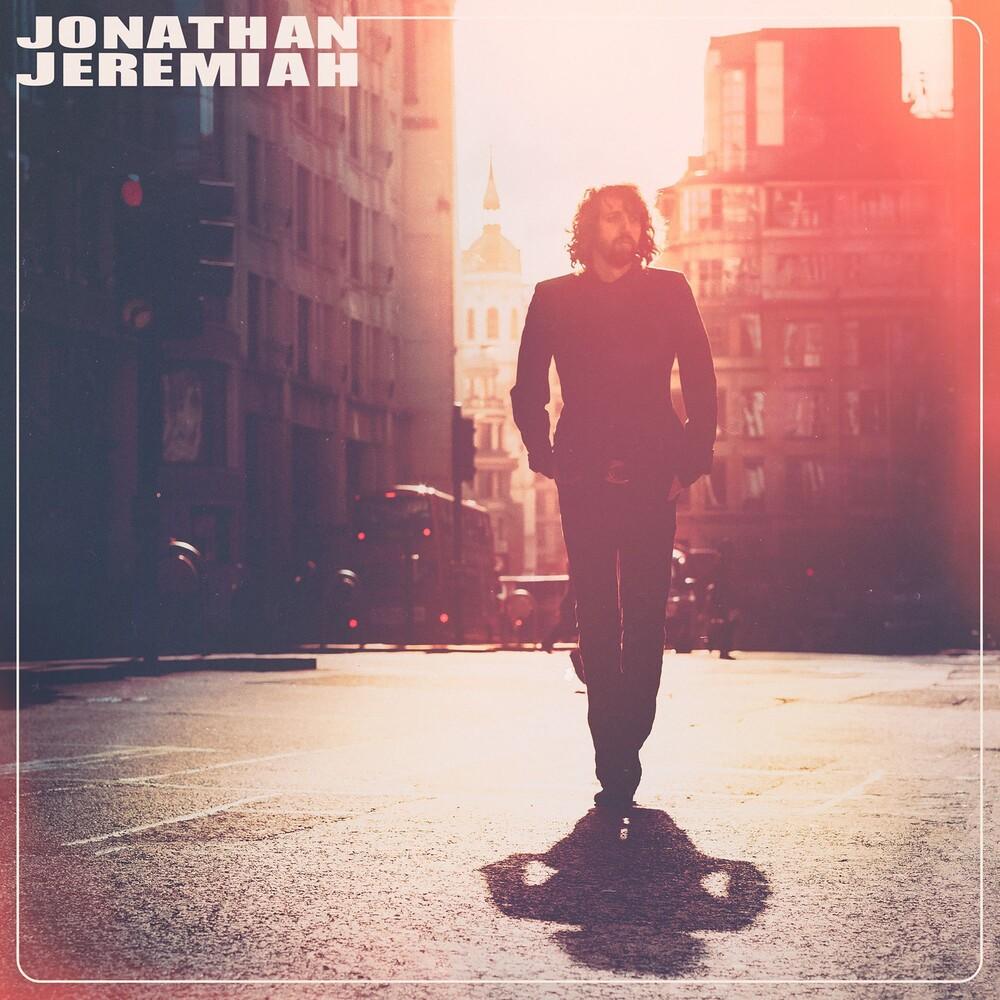 Jonathan Jeremiah - Good Day [LP]