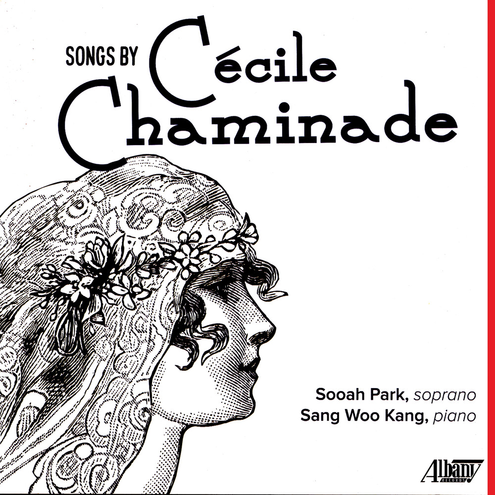 Park / Kang - Songs By Cecile Chaminade