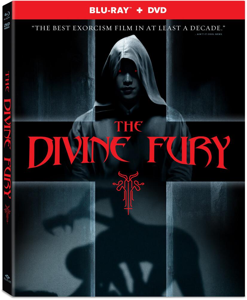 - Divine Fury