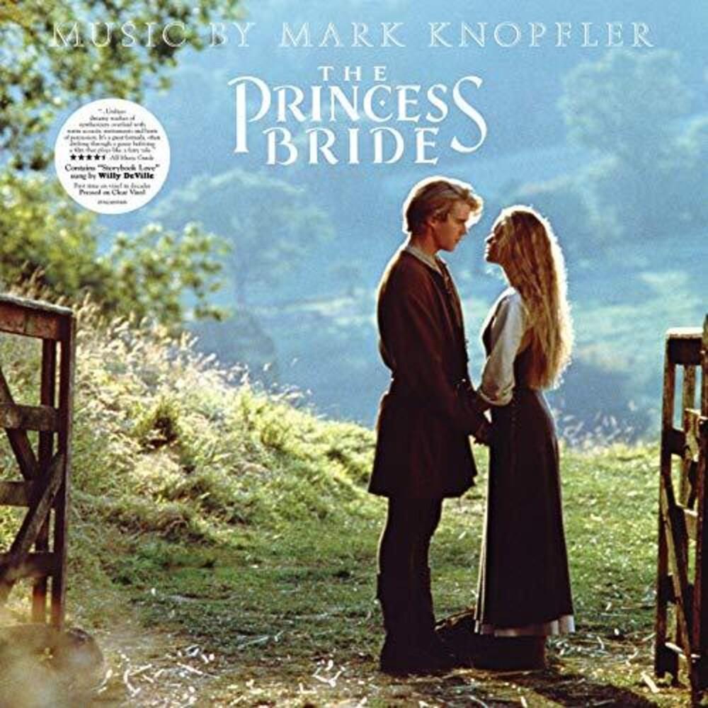 Various Artists - The Princess Bride [Clear LP]