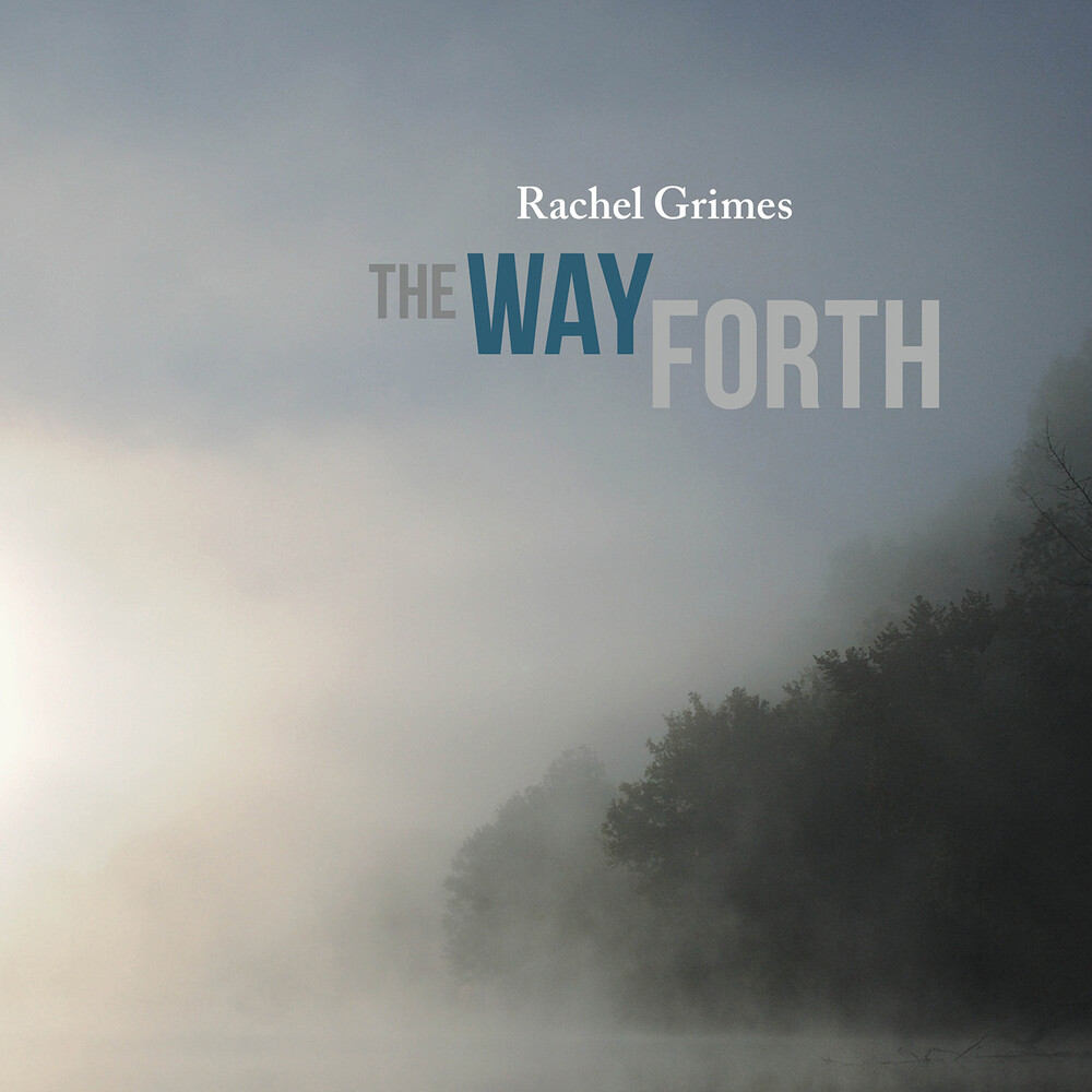 Rachel Grimes - The Way Forth [LP]