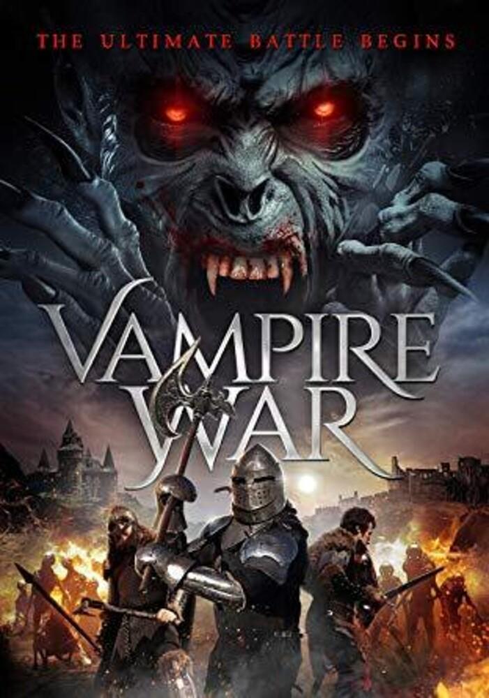 Vampire War - Vampire War