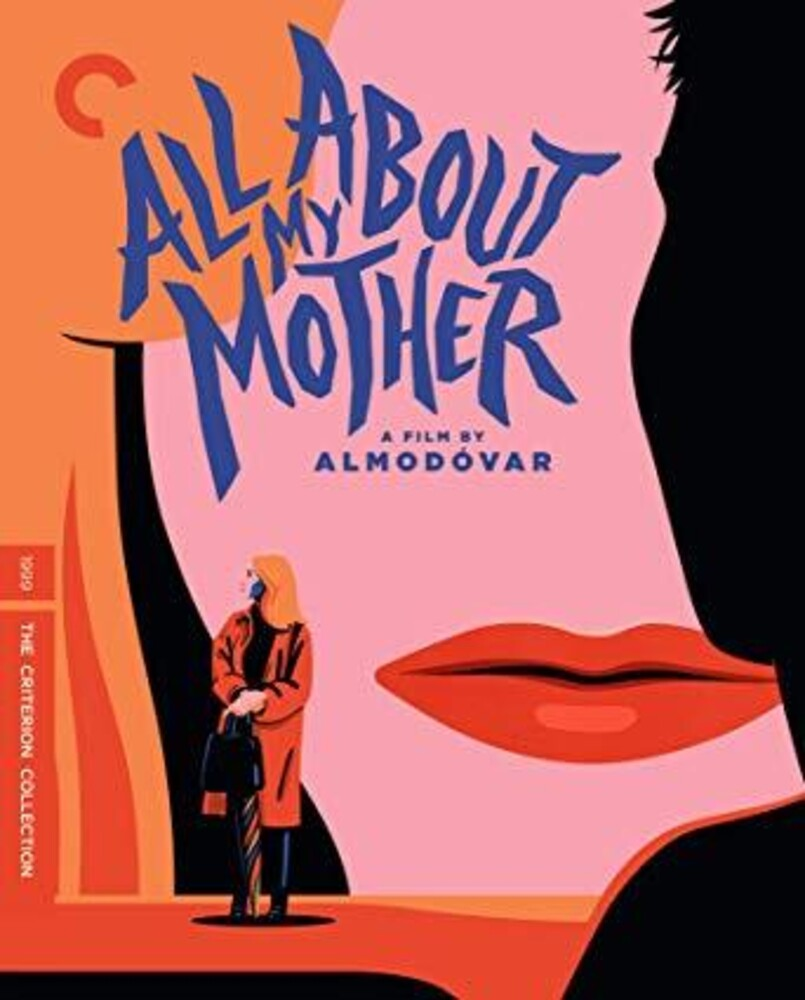 - Criterion Collection: All About My Mother / (Rstr)