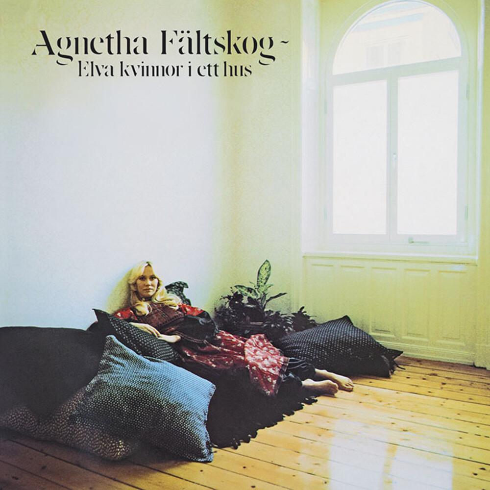 Agnetha Faltskog - Elva Kvinnor I Ett Huss (Hol)
