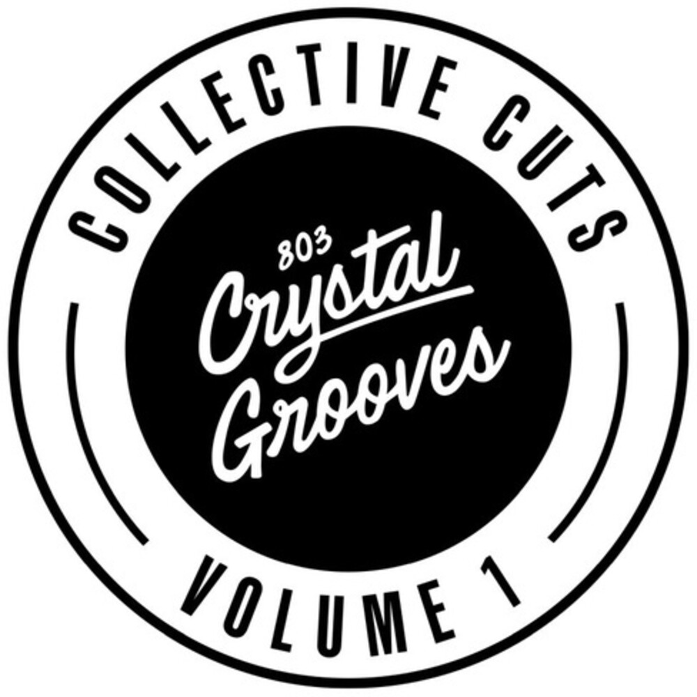 Collective Cuts Volume 1 / Various - Collective Cuts Volume 1 / Various