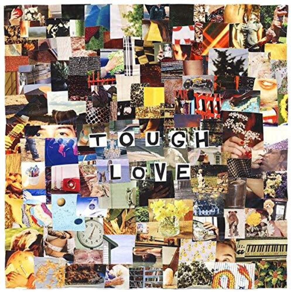 Erin Anne - Tough Love