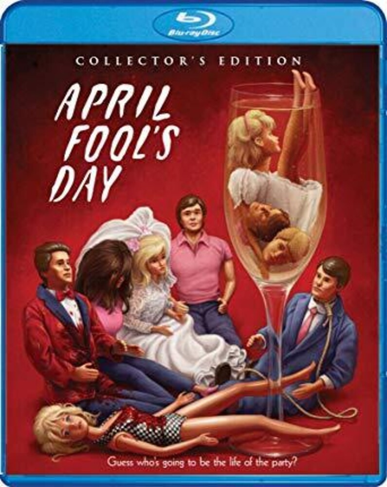 - April Fool's Day (Collector's Edition) / (Coll Ws)