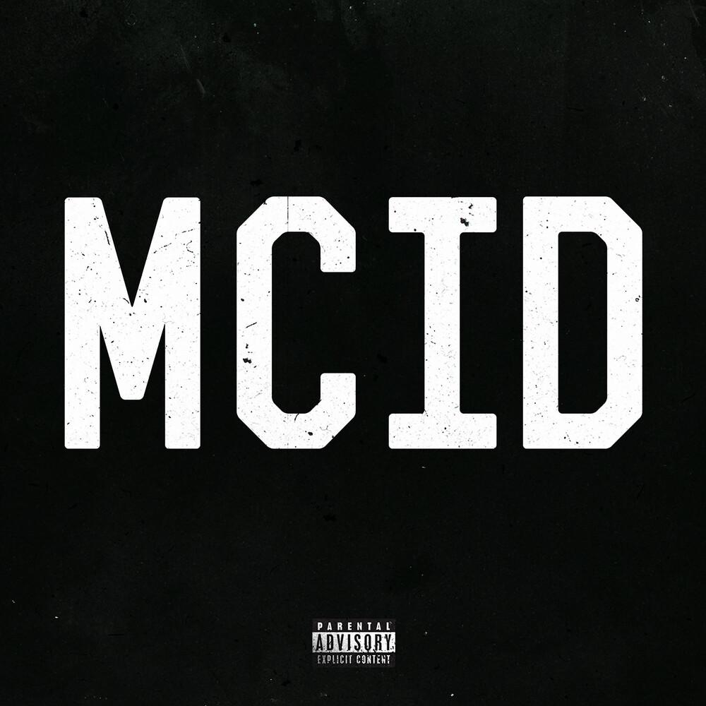 Highly Suspect - MCID [LP]