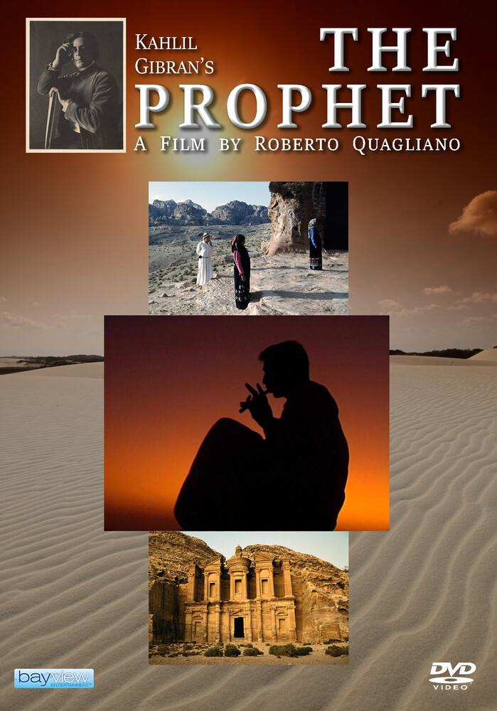 Prophet - The Prophet