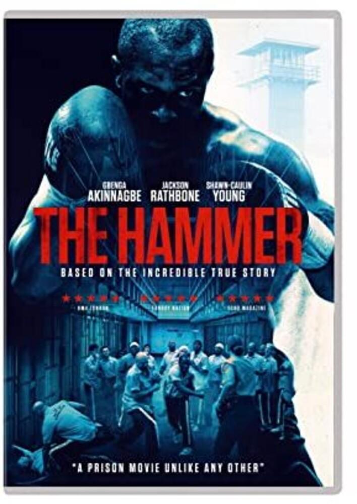 Hammer, the DVD - Hammer / (Ws)