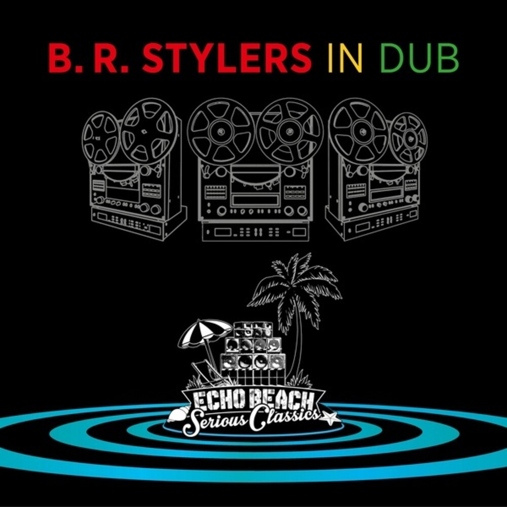 BR Stylers - In Dub