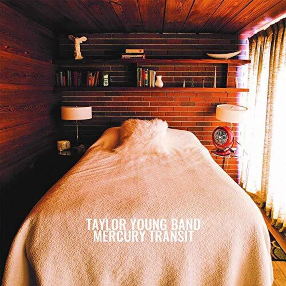 Taylor Young Band - Mercury Transit