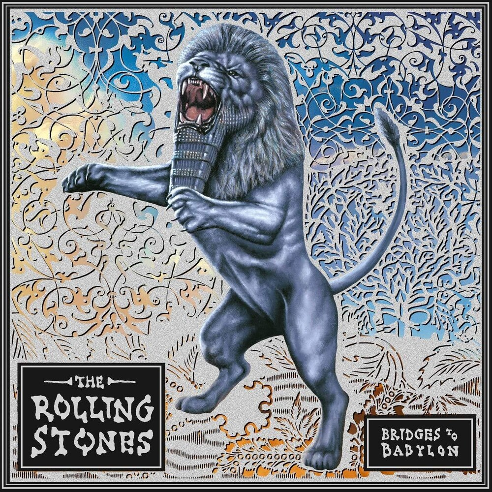 The Rolling Stones - Bridges To Babylon: Remastered [2 LP]