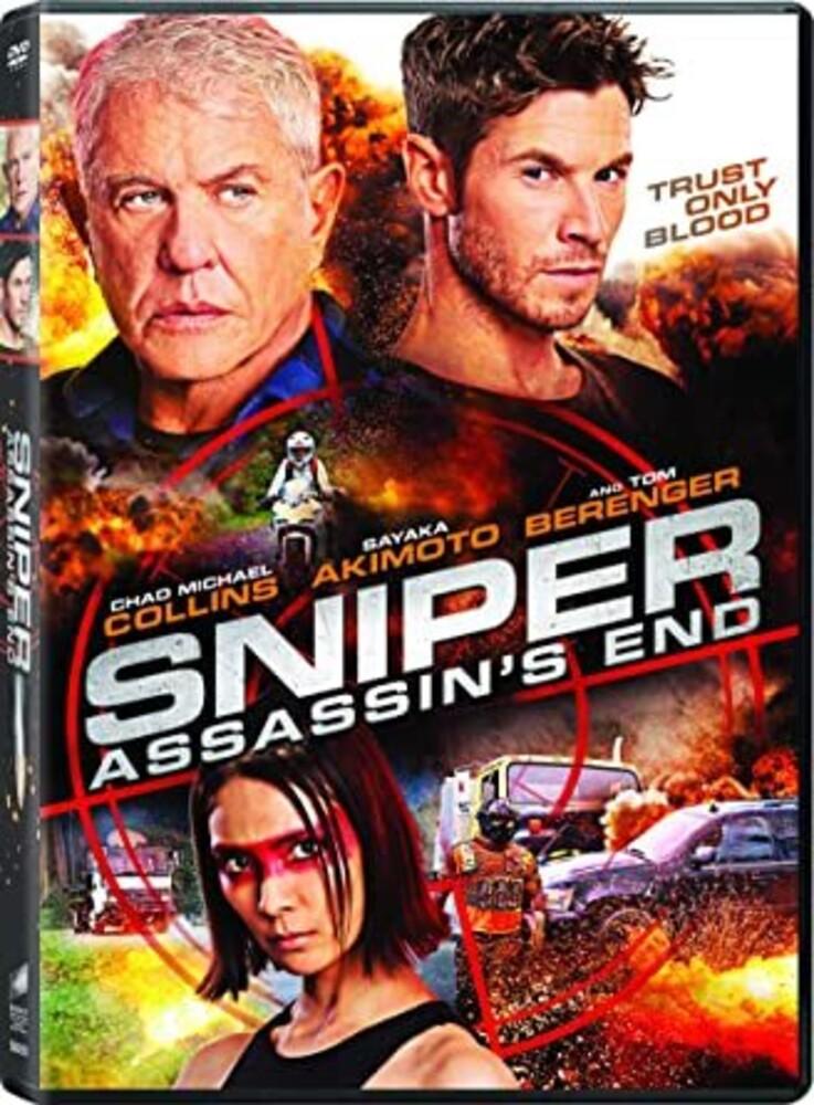 Sniper: Assassin's End - Sniper: Assassin's End / (Ac3 Sub Ws)