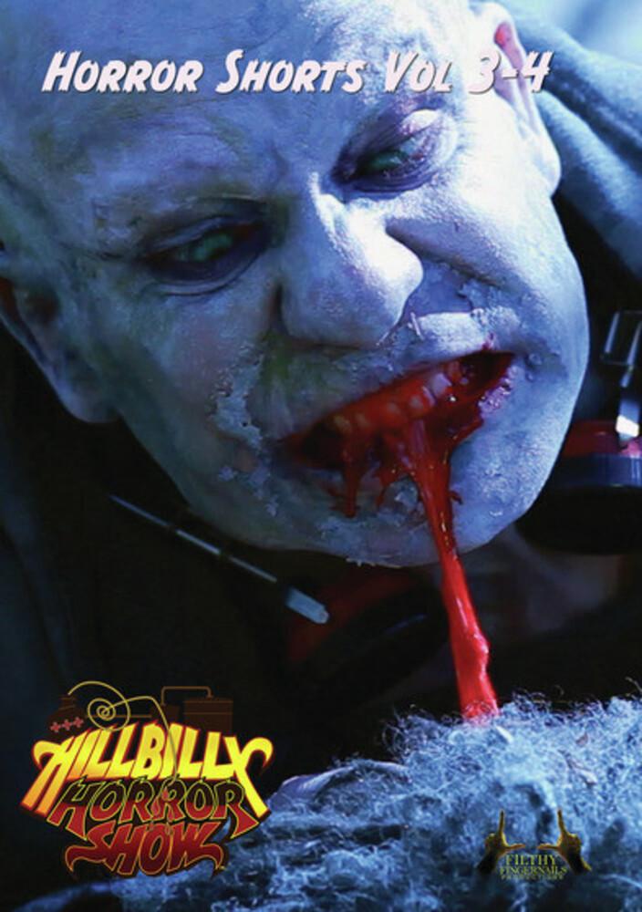 - Hillbilly Horror Show 3-4 (2pc) / (Mod)