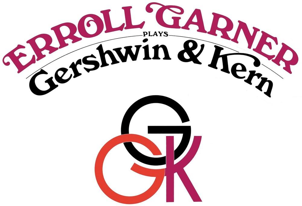 Erroll Garner - Gershwin & Kern (Rmst)