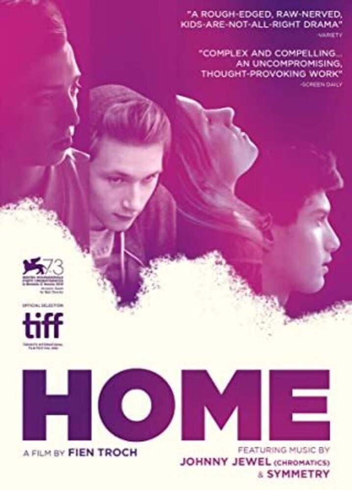 Home - Home