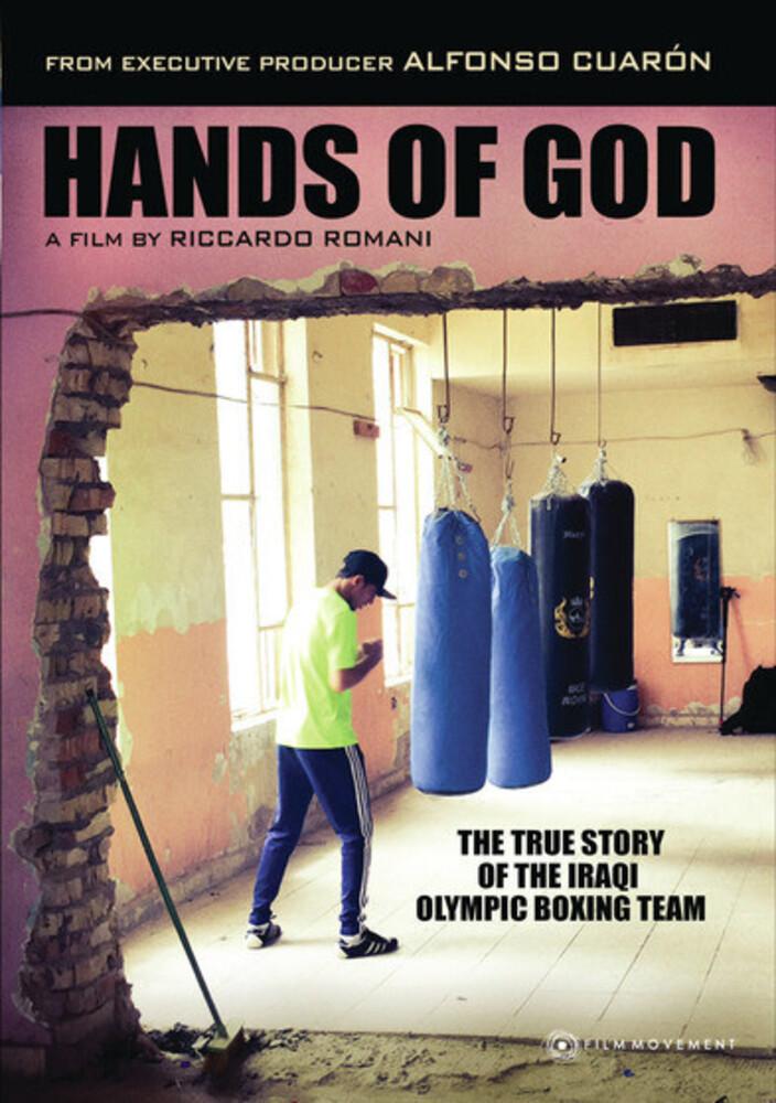 - Hands of God
