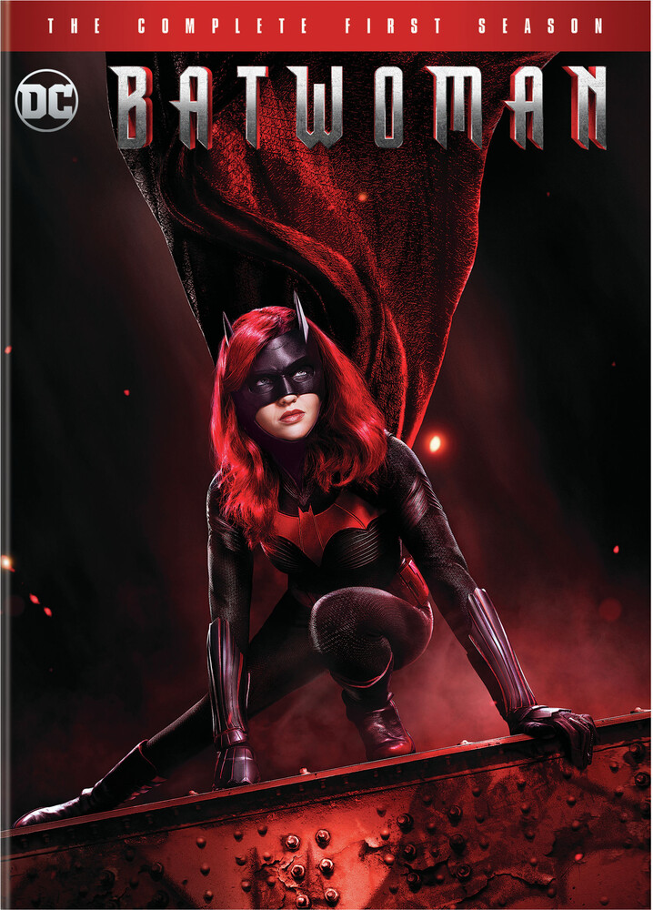 Batwoman [TV Series] - Batwoman: The Complete First Season