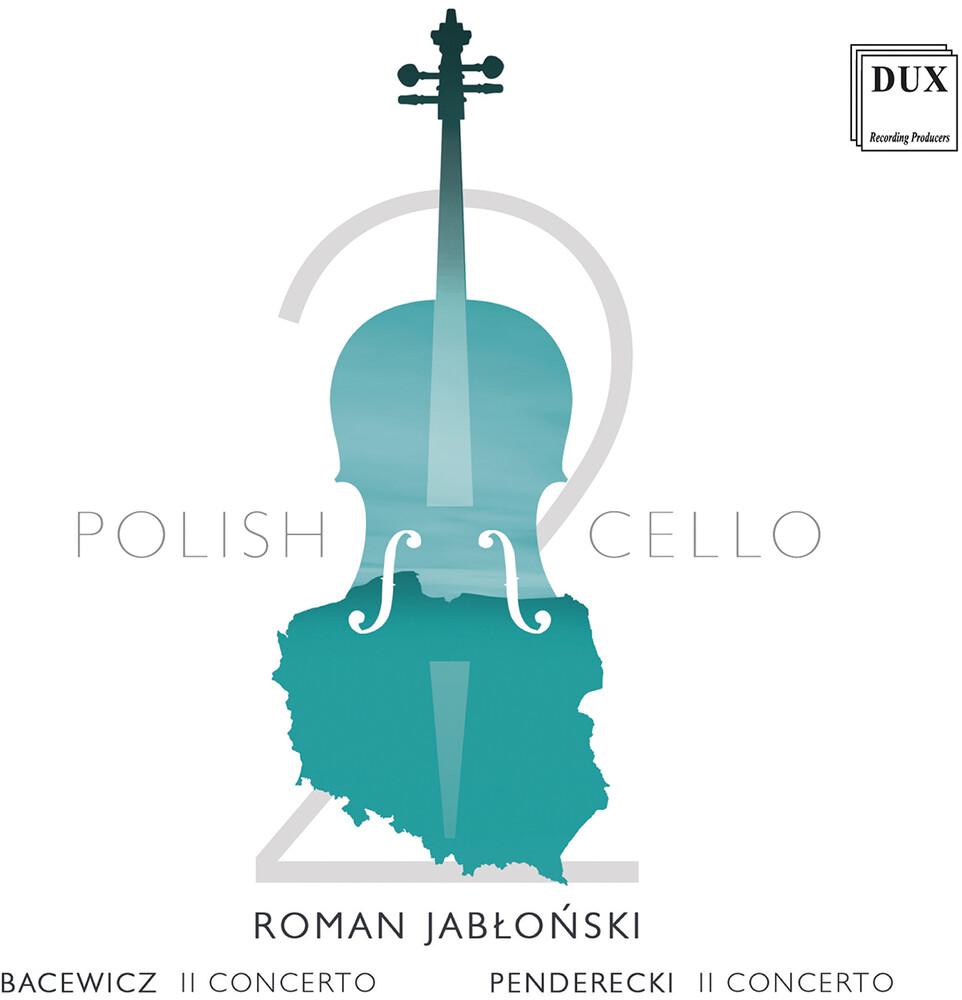 Bacewicz / Jablonski / Katlewicz - Polish Cello 2