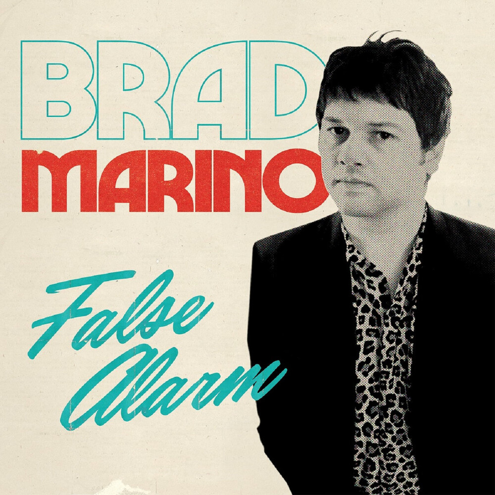 Brad Marino - False Alarm