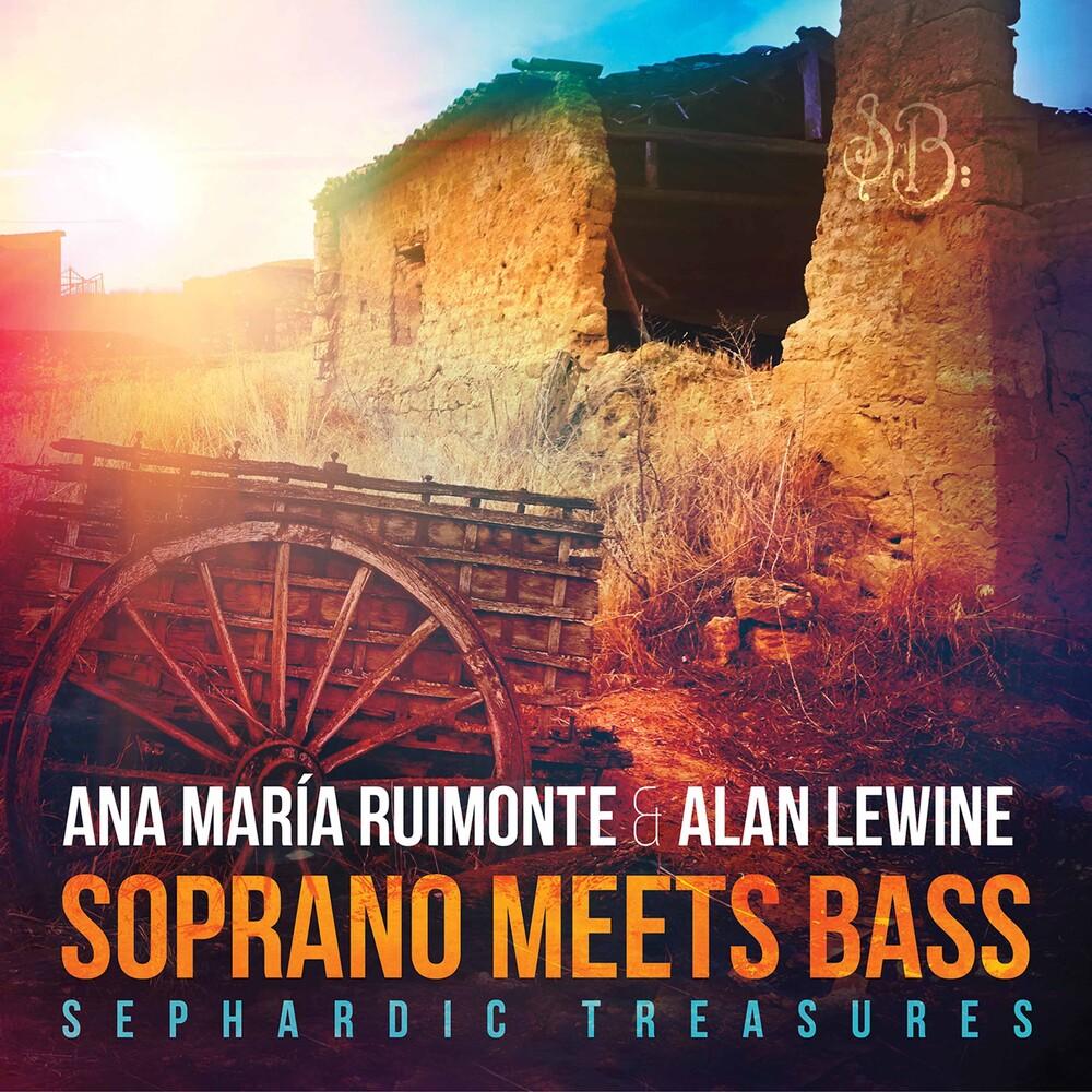 Lewine / Ruimonte - Soprano Meets Bass