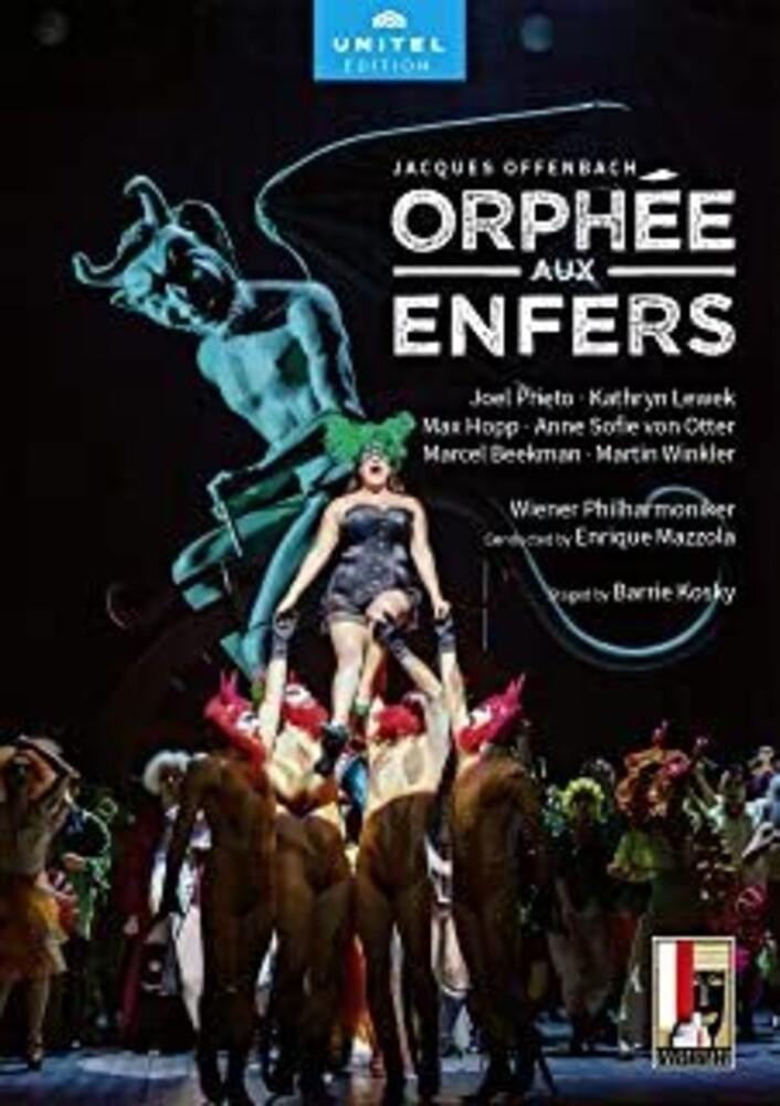 - Orphee Aux Enfers