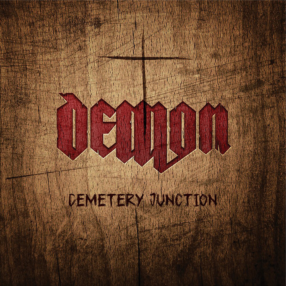 Demon - Cemetery Junction (Gate)