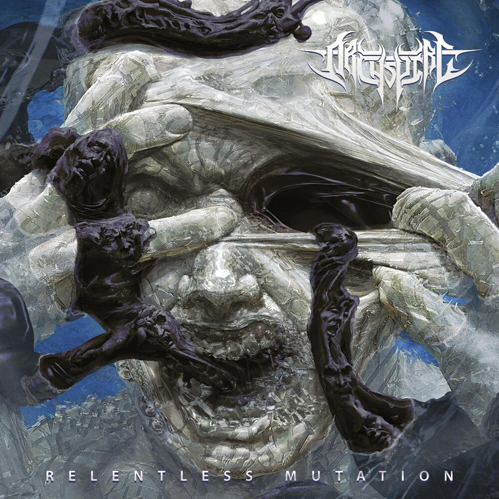Archspire - Relentless Mutation (Colv) (Gate) (Ltd) (Red)