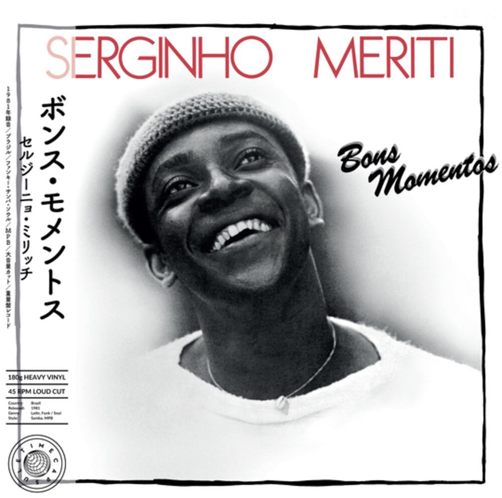 Serginho Meriti - Bons Momentos (Uk)